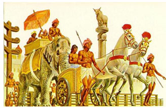 Ancient India Military